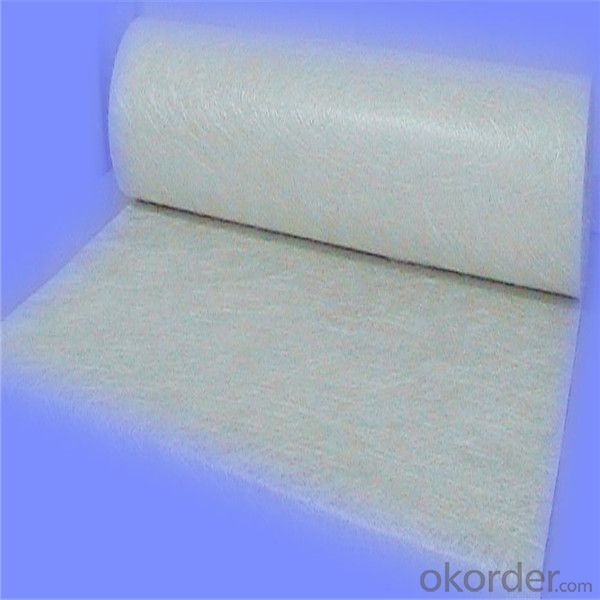 Fiberglass Chopped Strand Mat/Fibre Glass Chopped Stand Mats