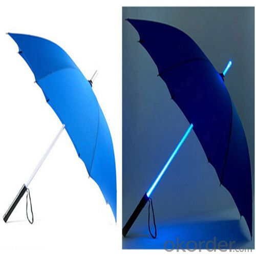 LED Umbrella LED Present