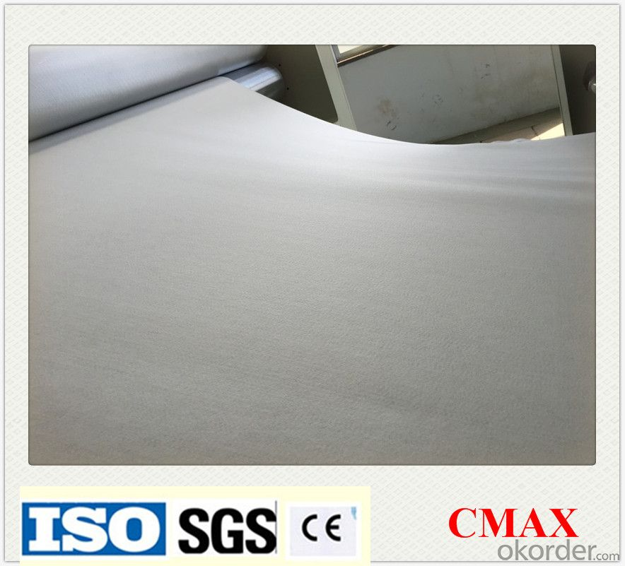 Polypropylene High Strength Geotextile with 100g