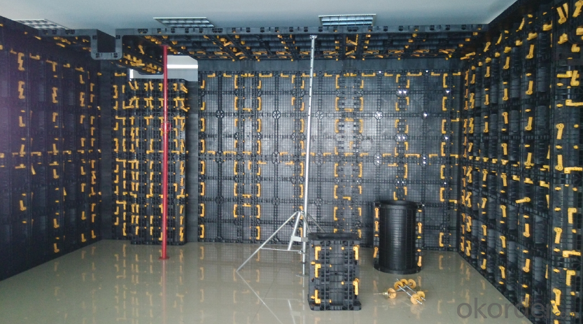 buy 2015 plastic concrete formwork system  better than