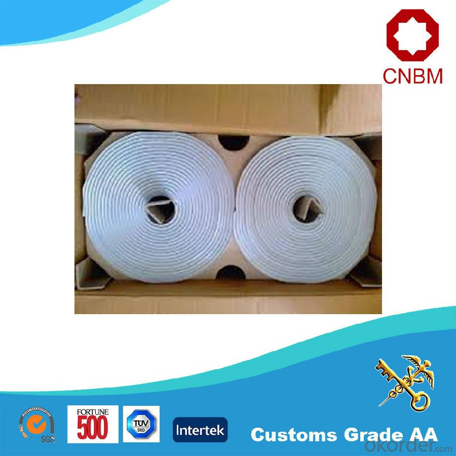 Mastic Tape for Electrical Cable Jacket