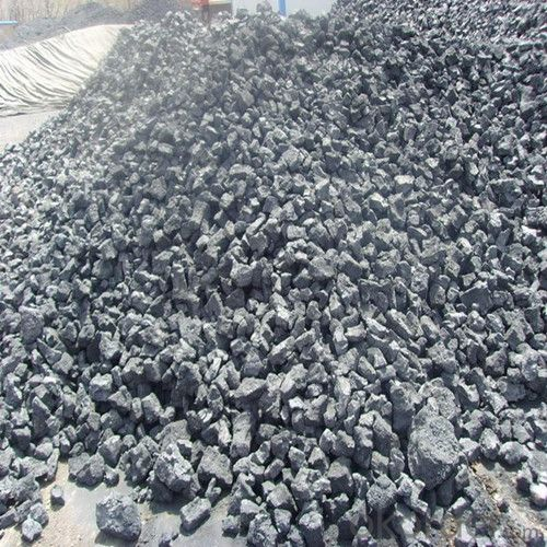 Low volatile matter coal coking specifications 10-25mm met coke