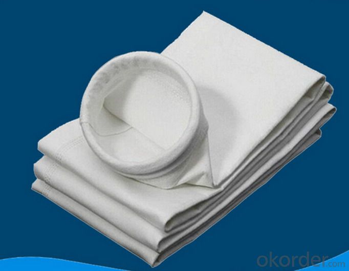 Nonwoven Polyester Dust Bags for Vacuum Cleaner