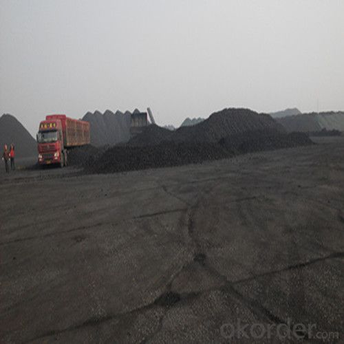 Met coke, foundry coke, coking coal