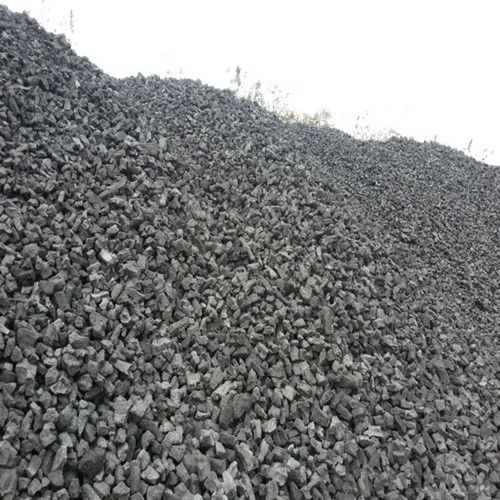 10-15mm low Sulfur Met Coke Hot sale
