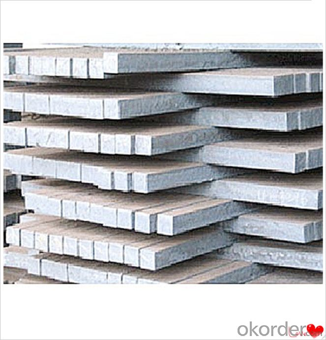 Chrome Alloy Steel Q235,Q255,Q275,Q345,3SP,5SP,20MnSi Made in China