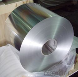 Aluminium Foil of Good Quality with Low Price