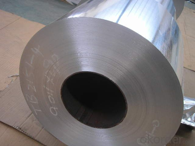 Aluminium Foil with High Quality for Kitchen Food