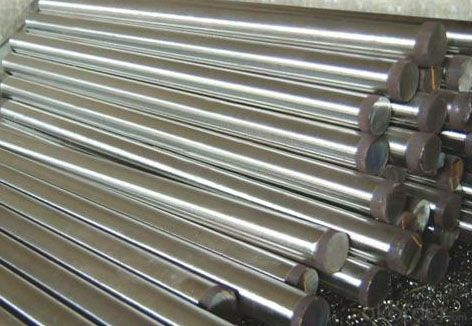 316 304 stainless steel round bar polished