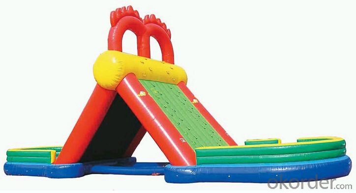 Kids Jumping tall Inflatable Playground Bounce House