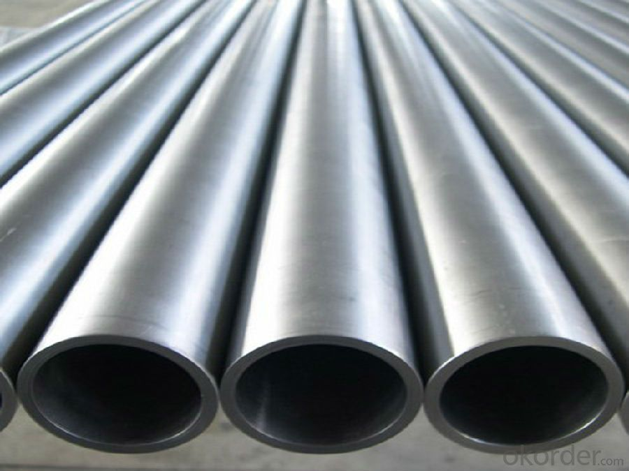 Low Carbon Alloy Steel Tube, Alloy Steel Pipe for Builind Material,