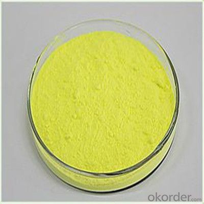 LED Fluorescent Powder with High Brightness Supplied by China
