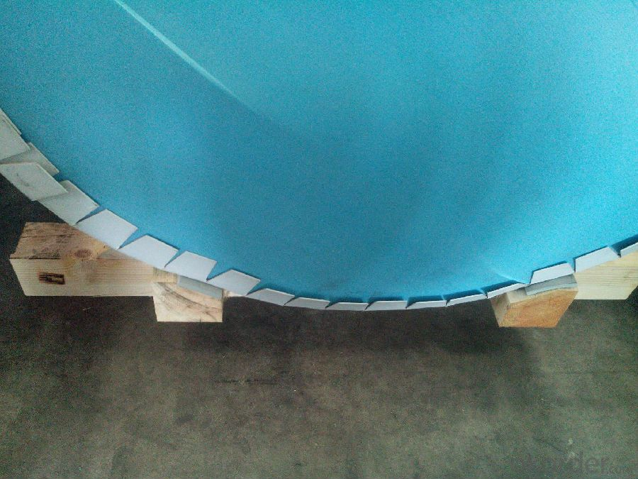 Continuous Casting Aluminium Coils for Kitchen Cup
