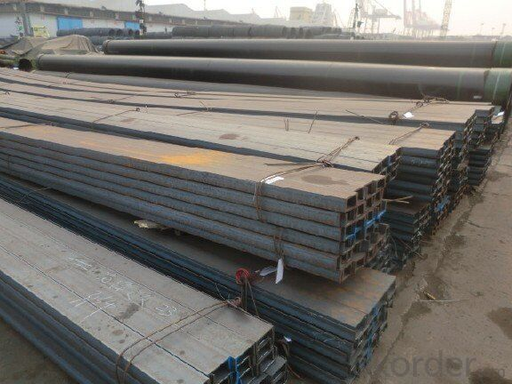 Wholesale 2015 High Quality Structure Steel U Channel