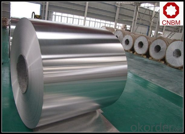 Anodized Aluminum Coil for Roof Ceiling Systerm