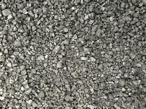 Calcine Anthracite  for Carbon Additive in Good Quality