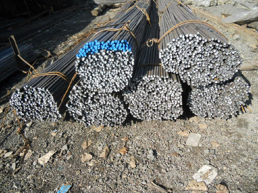 Steel Round Bar Hot Rolled Made in China with High Quality for Sale