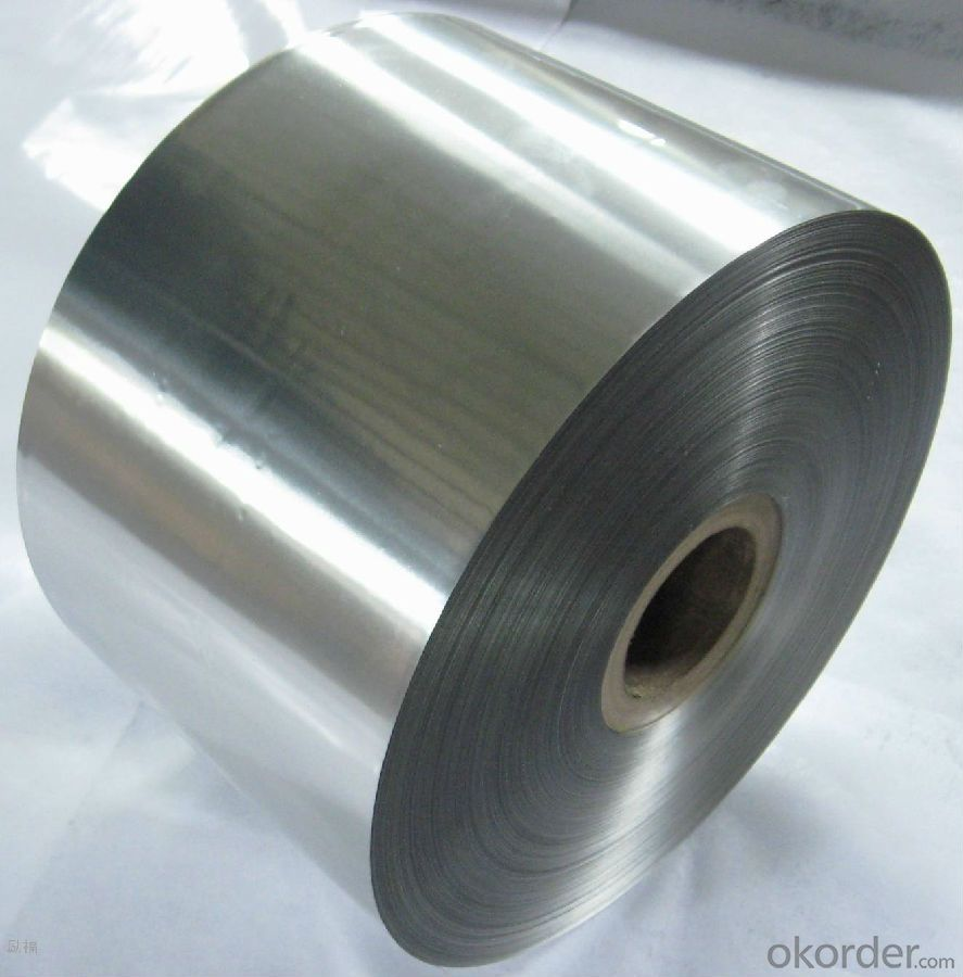 Aluminium Foil for Kitchen Used China Factory Quality