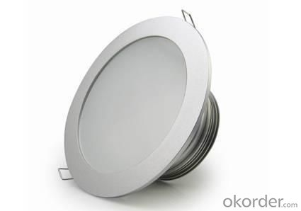UL Approved LED Cob Recessed Ceiling Downlight with 3 years warranty