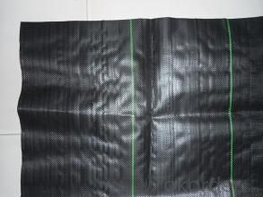 Weed Barrier Fabric for Agriculture/Woven Fabric