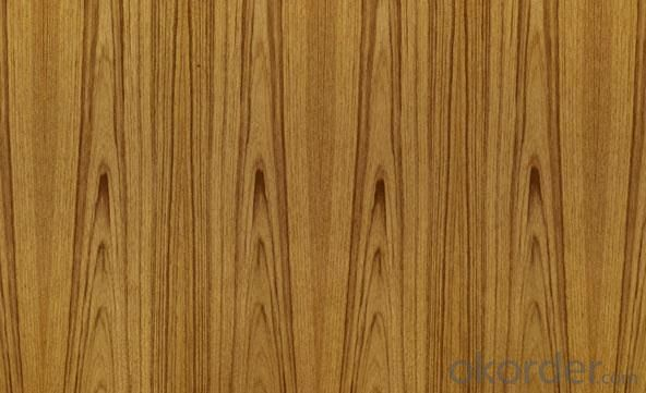 Buy Teak Veneered Mdf Panels Wood Grain Is Straight Price