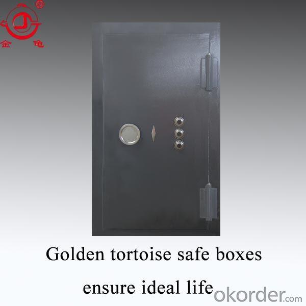 Buy Fire Resistant Modern Used Commercial Steel Doors Bank