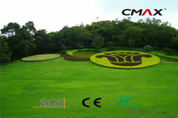 Fake Lawn Artificial Carpet Outdoor Artificial Grass Carpet