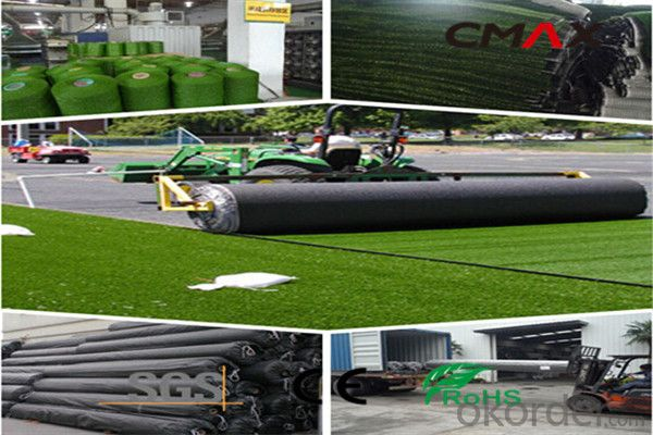 Artificial Grass for Balcony Top Selling Chinese