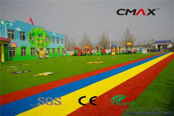 Synthetic Grass Turf for Kids Waterproof China