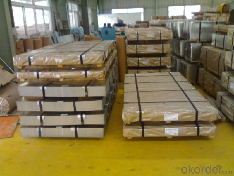Q235 Cold Rolled Steel Coil