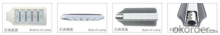 led light  led street light   solar street lighting