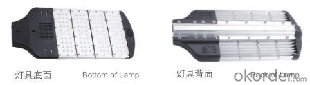 led street light   solar street lighting  led yichang