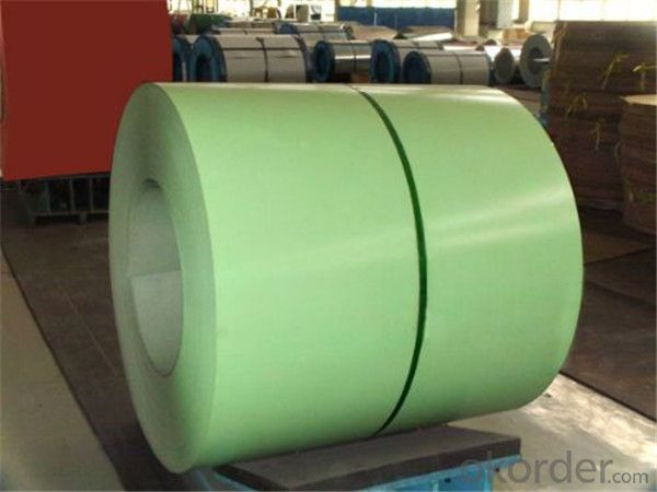 Ral 5016 color coated steel coil wholesale
