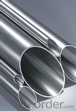 Cold Drawn API Thin Wall Stainless Steel Pipe