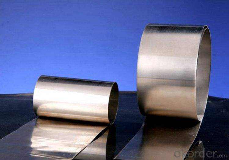 Cold Rolled Stainless Steel NO.2B Finish Grade 316L Best Price