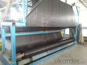 PP Woven Geotextile/ Polypropylene Fabric