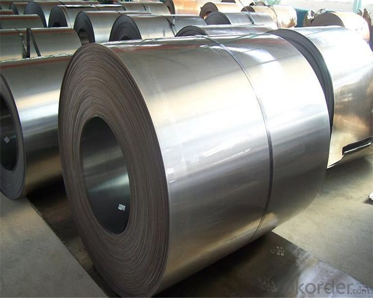 2B Surface Stainless Hr/Cr Steel Coil/Strip (201/202/301/304/304L/316/316L)
