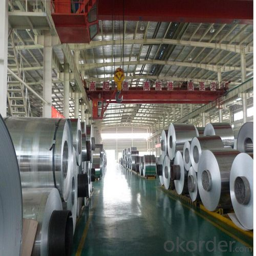 Mill Finish Plain Aluminum with High Quality and Competitive Price
