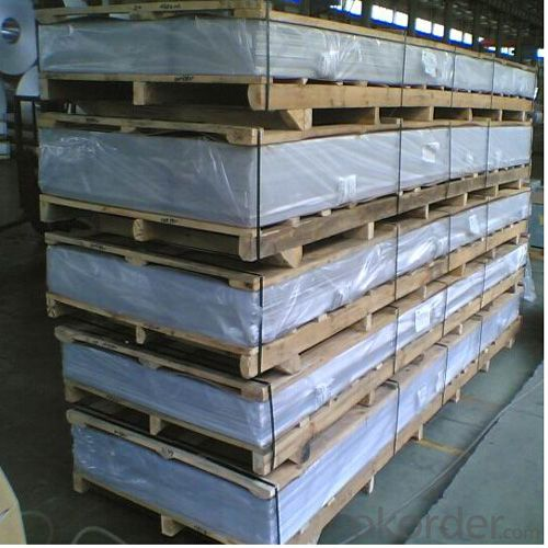 High Strength 5052 Aluminium for Boat Construction
