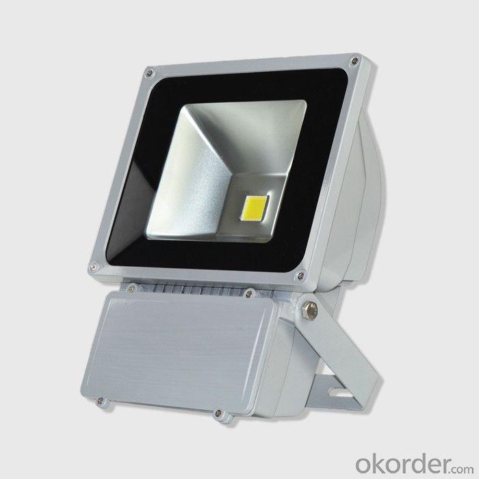 10W Sensor LED Work Light / Sensor Flood Light
