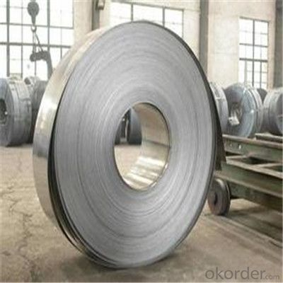 Steel Strip Coils Q195 Q235 Professional Manufacturer in China