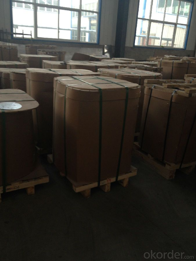 AA1070 D.C Mill Finished Aluminum Circles used for Cookware