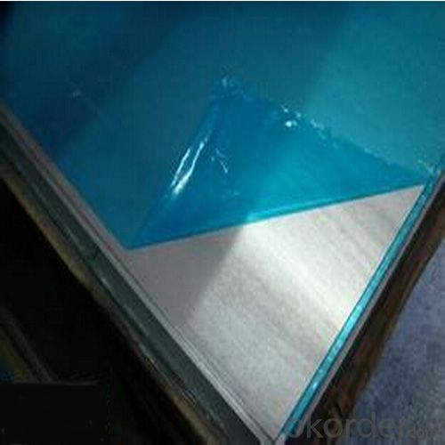 Lamp Aluminum Mirror Sheet with High Quality
