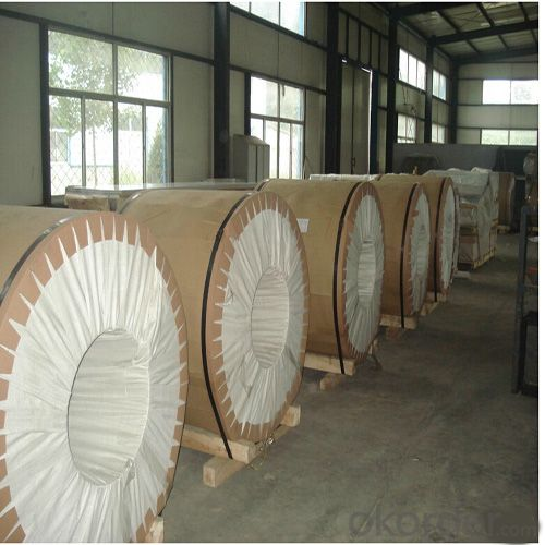 Plate Type Copper Tube Aluminium Fin Coil