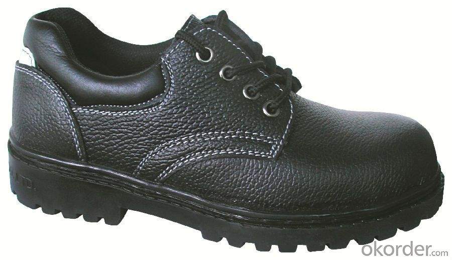 Safety Shoes Rubber Goodyear Safety Products for Men