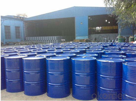 Propylene Glycol 99.7% in Chemicals from China