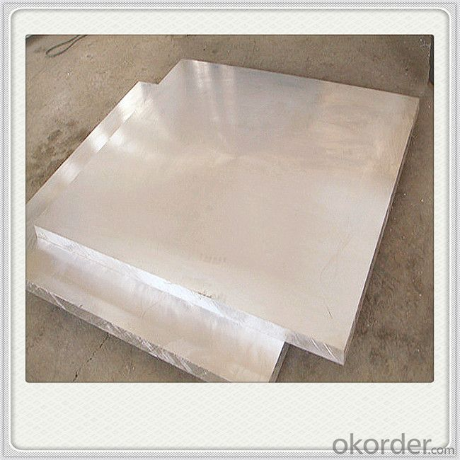 Magnesium Alloy Plate Mg Plate Good Quality Magnesium Metal Foundry