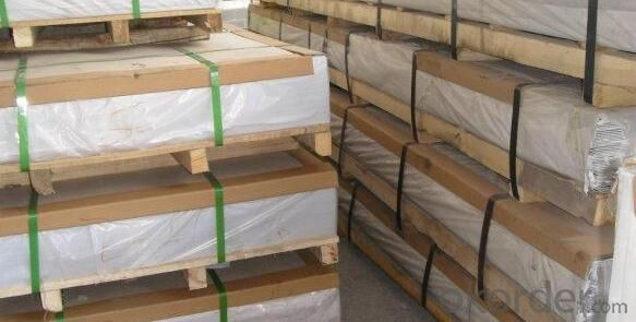 316 Hot Rolled Stainless Steel Sheet / Plate