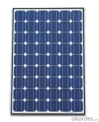2015 Hot Slae! 160wp Maximum Power Solar Panel
