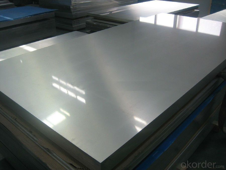 304/316/430/201 Stainless Steel Sheet/Plate/Stainless Steel Decorative Sheets